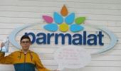 Colazione A Rotazione Parmalat