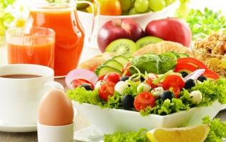 Connubio tra tradizione e alimentazione equilibrata