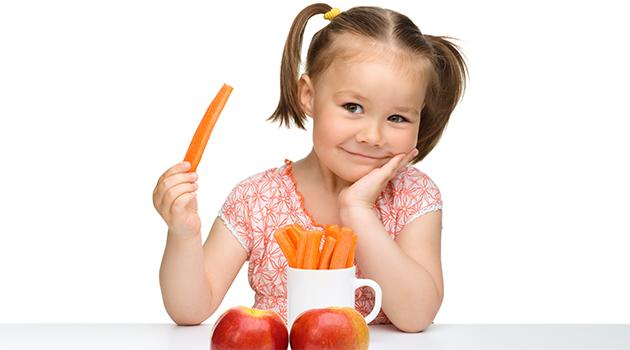 Bambini in sovrappeso in Italia: un po' di numeri sulla bilancia!