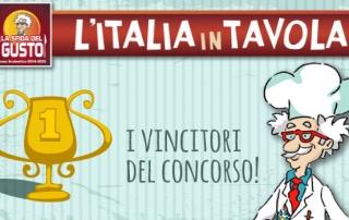 """Scopri i vincitori dei Concorsi Parmalat """"La sfida del gusto"""" 2014-2015!"""