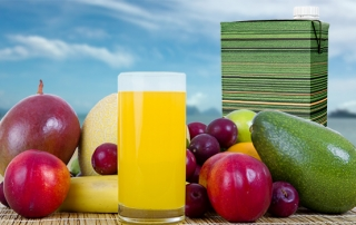 La frutta e i benefici degli antiossidanti
