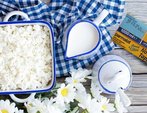 2 facili modi per fare il formaggio in casa o a scuola!