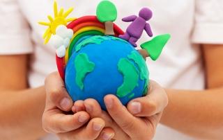 Giornata mondiale della Terra: tu cosa fai per volerle bene?
