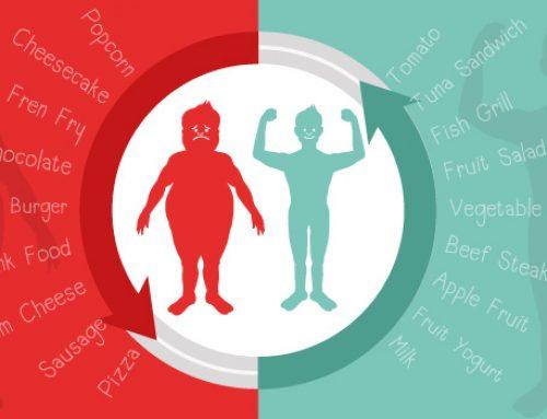 Assumere più calcio per ridurre l'obesità
