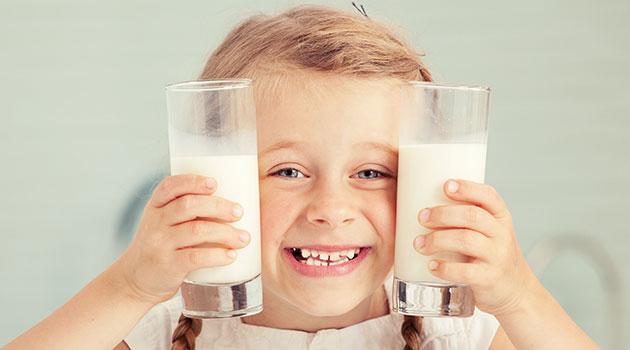 Intolleranza al latte: cosa fare?