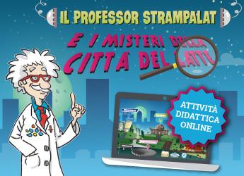 Attività didattiche online