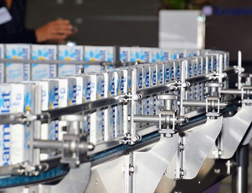 Scopriamo di più sul confezionamento e sulla distribuzione del latte