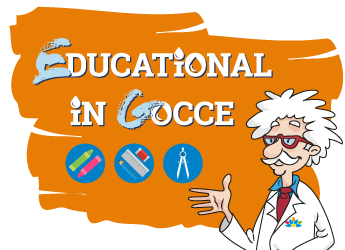 Educational in Gocce