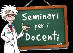 Seminari per i docenti