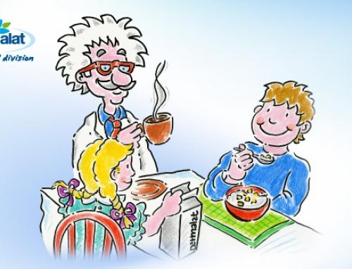 Scienza a colazione: scopri le attività laboratoriali di Educational in gocce!