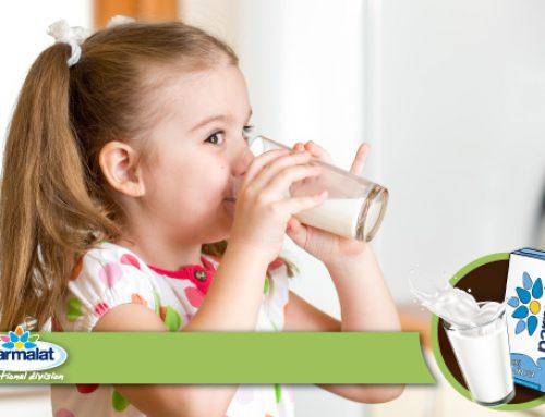 Il latte, semplicemente un toccasana naturale