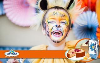 Il migliaccio di Carnevale della tradizione napoletana