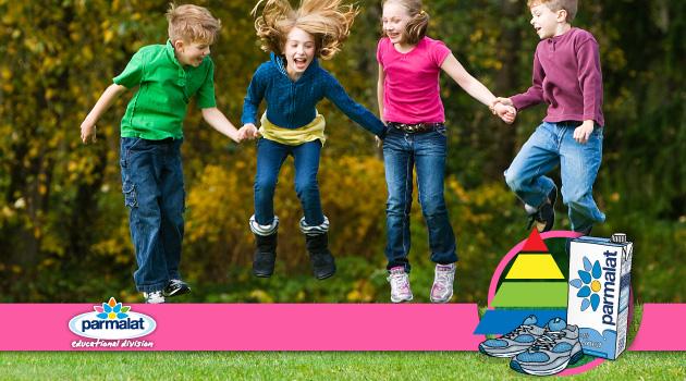 Stile di vita sano e attivo: la piramide dell'attività fisica