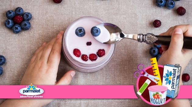 Lo Yogurt: un concentrato di vitalità