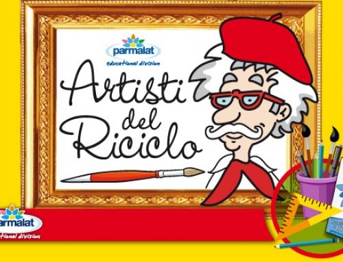 Artisti del Riciclo: arriva il concorso didattico sostenibile e creativo