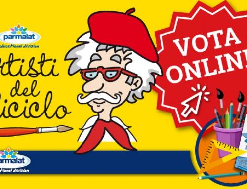 Concorso Artisti del Riciclo: al via le votazioni online!