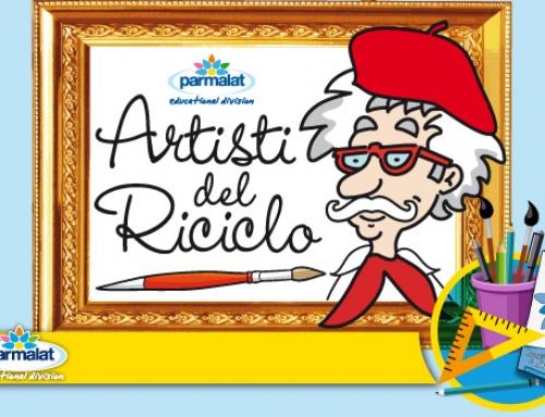 """Concorso """"Artisti del Riciclo"""": ancora poco tempo per votare gli elaborati!"""