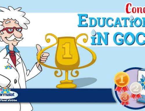 Il Concorso Educational In Gocce 2019-2020 ha i suoi vincitori!