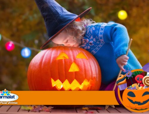 Tre giochi per una festa di Halloween da urlo!