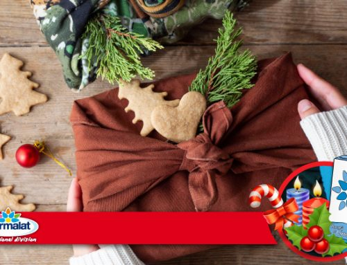 Avvolgi i tuoi regali con la sostenibilità: arriva il furoshiki!