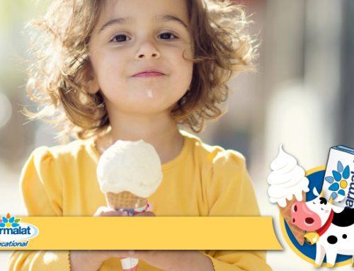 Dalla mucca al gelato: i segreti per un sano dessert estivo