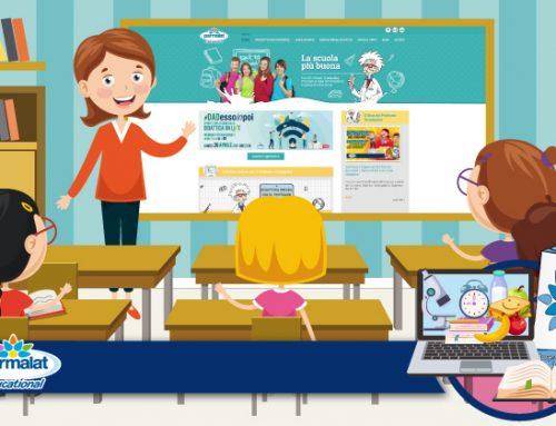 Attività didattiche digitali gratuite e divertenti per Scuola Primaria: è Educational In Gocce